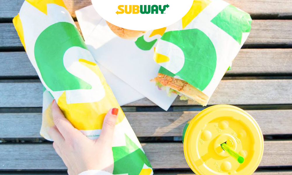le Groupe Restos Bégin - Subway