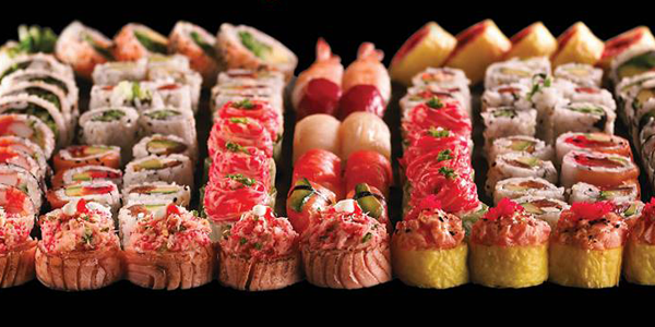 Groupe Restos Bégin - Traiteur Sushi Shop