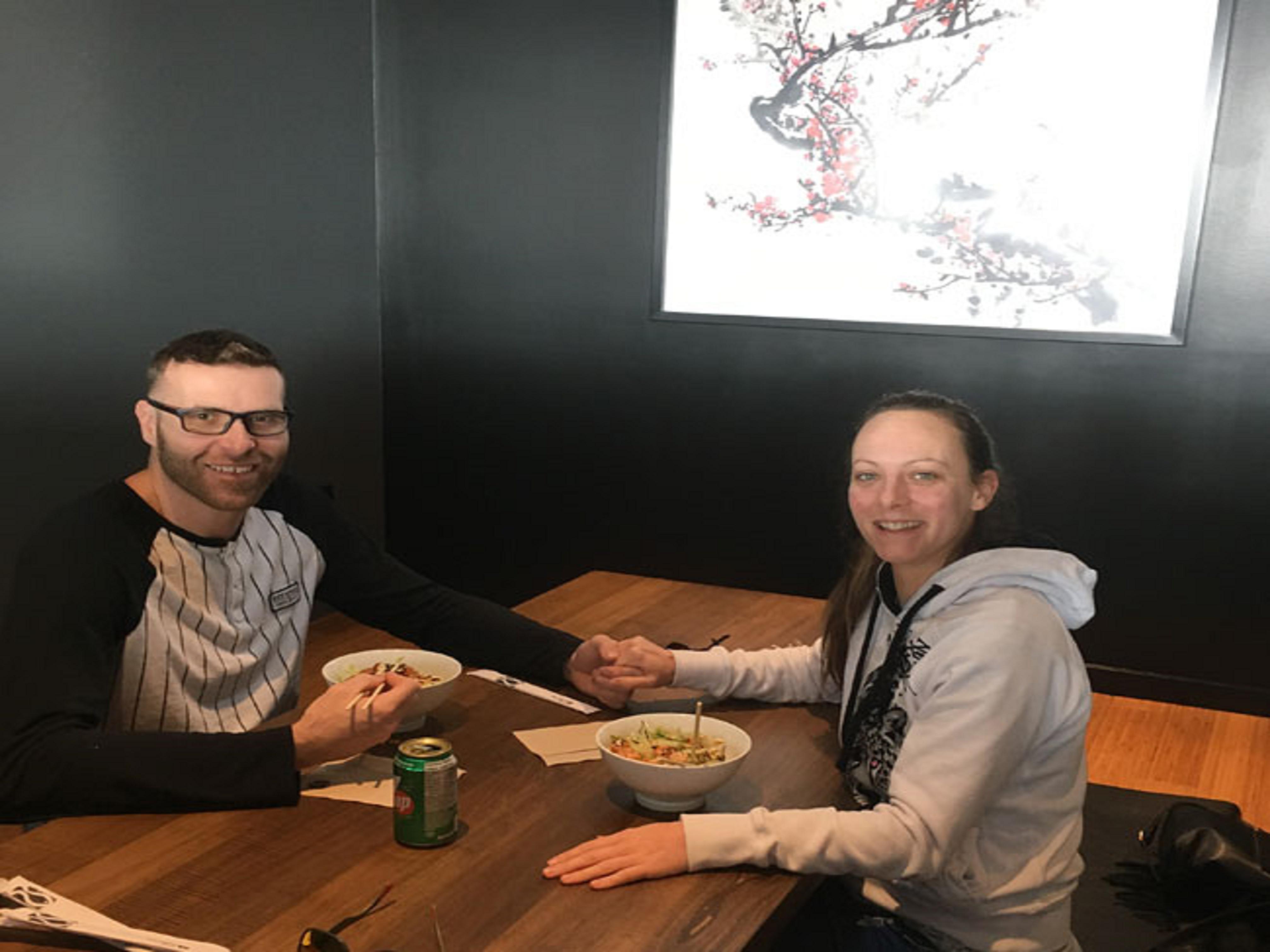 Une ouverture réussie au Sushi Shop Montmagny
